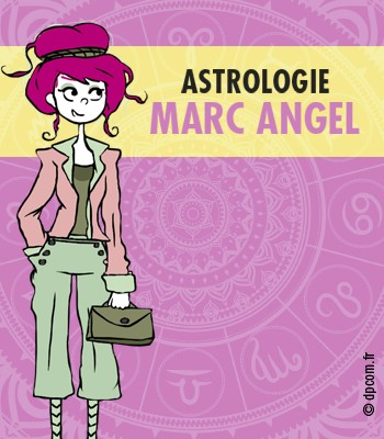 Astrologie Marc Angel