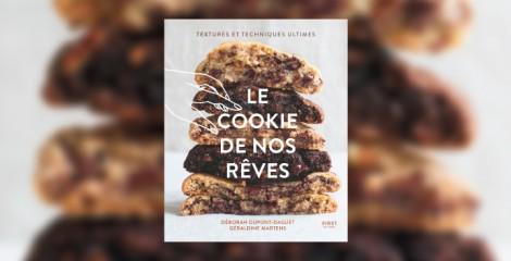 7 cookies qui vont vous faire baver !