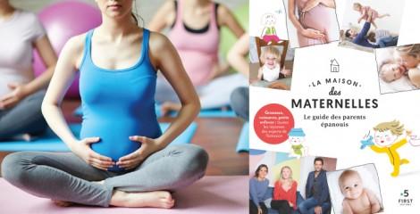 Le sport pendant la grossesse, que peut-on faire ?