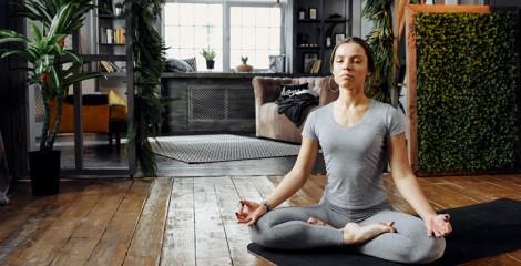 8 lectures pour s'activer sans sortir de chez soi