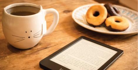 Ebooks : notre sélection à prix tout doux