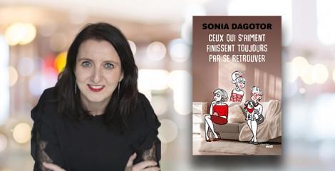 Sonia Dagotor :
