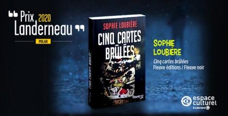 Sophie Loubière :