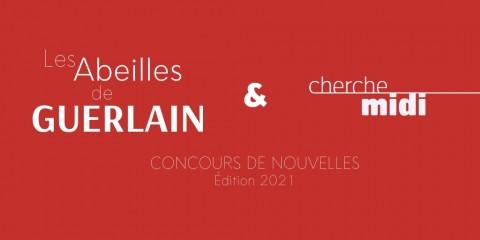 Les Abeilles de Guerlain : concours de nouvelles, édition 2021