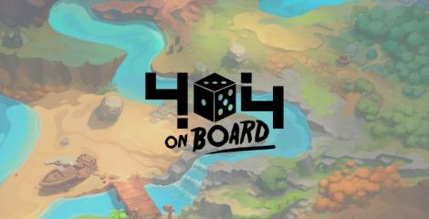 404 on board : dans les coulisses du label 100% jeux de société