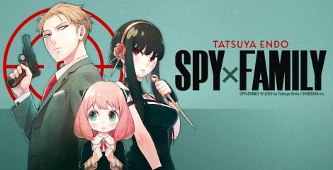 Spy x Family, la comédie d'espionnage pétillante de la rentrée !