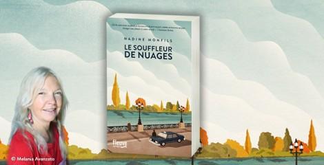 Nadine Monfils :