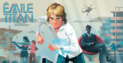 Les enfants espions : de la fiction à la réalité… ou l'inverse ?