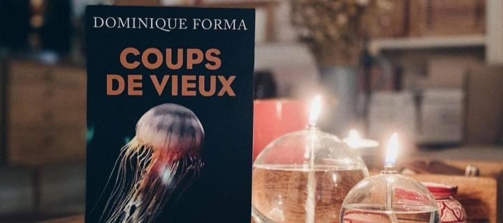 « Coups de vieux » : 6 questions à Dominique Forma