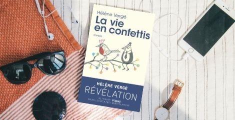 Hélène Vergé :