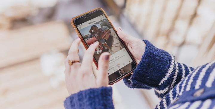 Insta lexique : tous les mots pour comprendre votre réseau social préféré