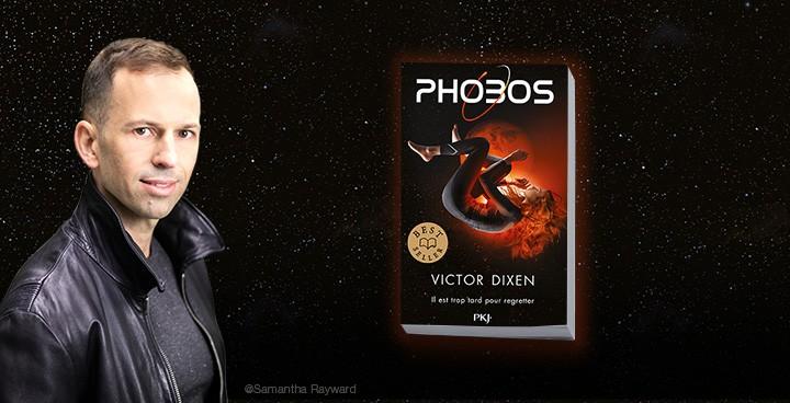Victor Dixen :