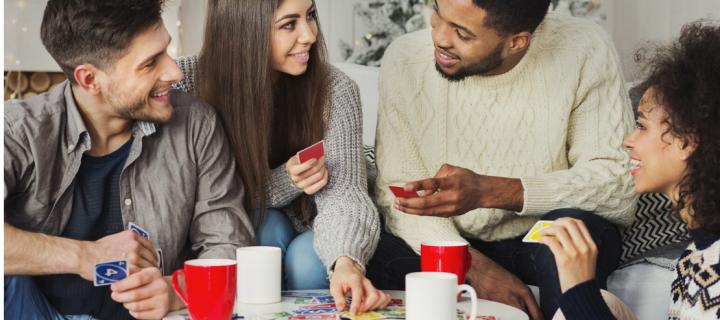 7 jeux de société qui vont animer vos soirées entre potes