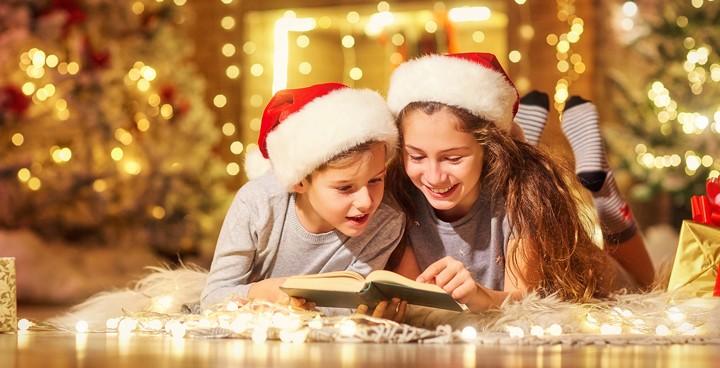 Romans, albums, jeux : 50 livres qui vont enchanter les enfants et les ados ce Noël