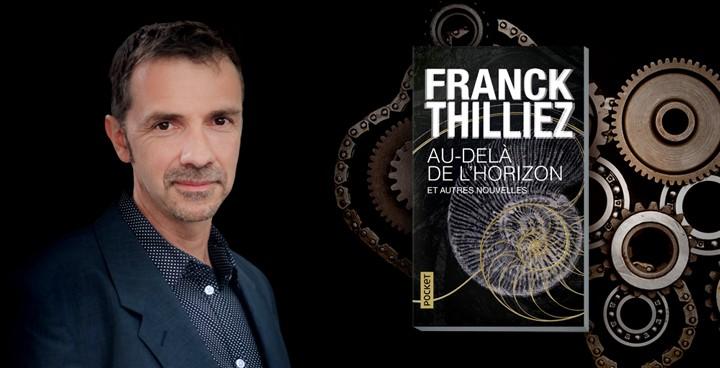 Lire Franck Thilliez autrement :