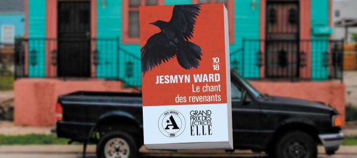 Jesmyn Ward: