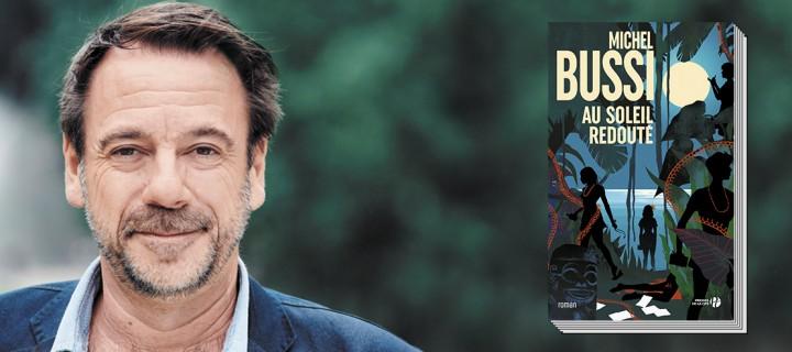 Michel Bussi :