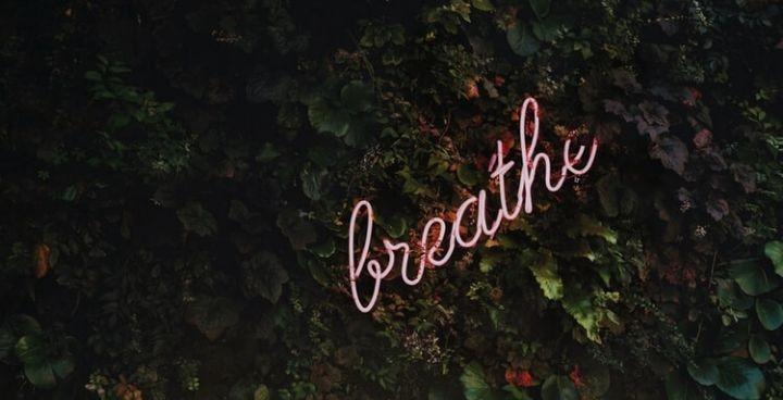Apprenez à mieux respirer !