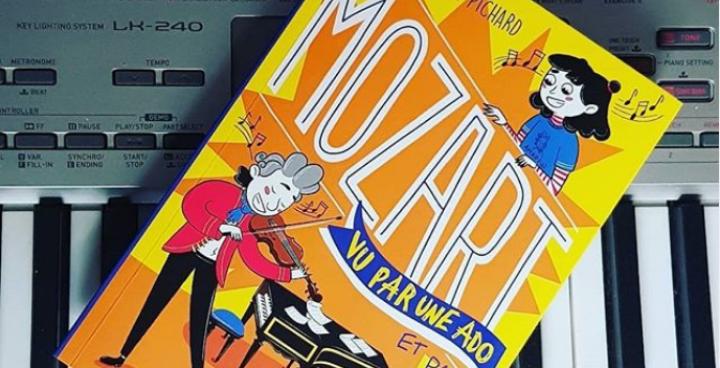 École à la maison : un roman jeunesse et ses ressources pédagogiques en accès libre