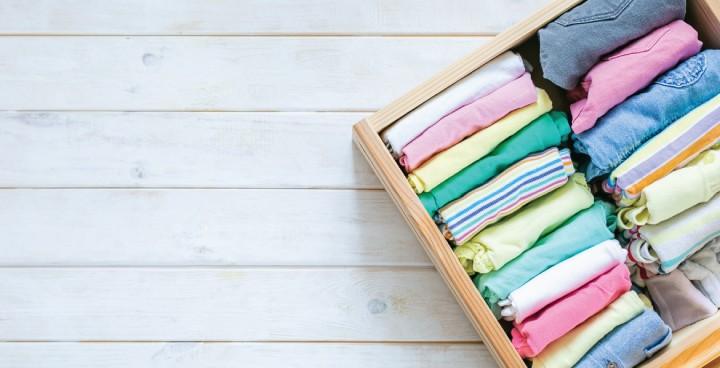 Ménage de printemps : 5 astuces à piquer à la méthode KonMari