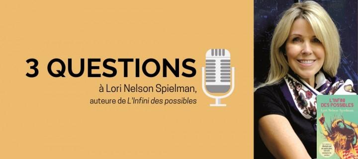 Lori Nelson Spielman :