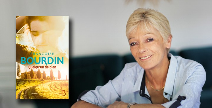 Françoise Bourdin :