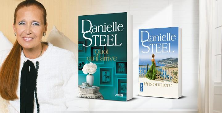 Danielle Steel :