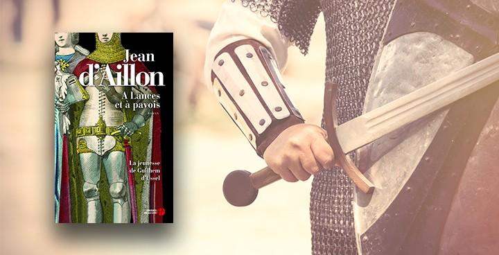 Jean d'Aillon :