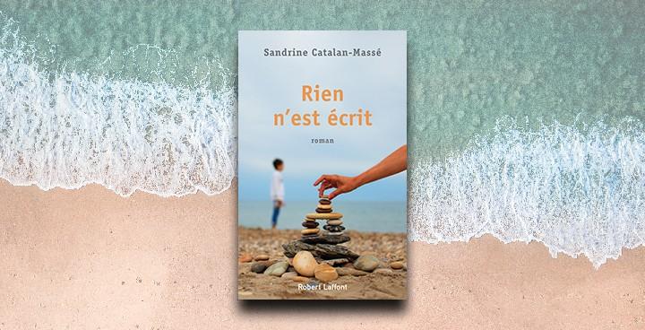 Sandrine Catalan-Massé :