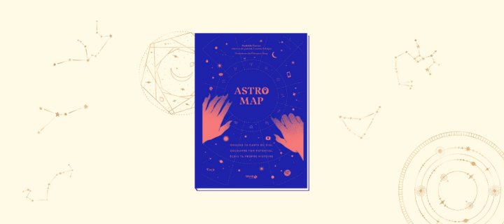 Découvrez L'astrologie nouvelle génération avec