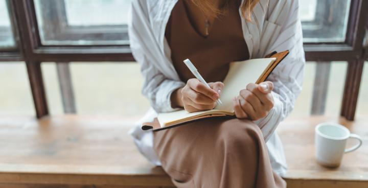 Faites l'expérience de vous-même : 4 exercices pratiques pour commencer à guérir vos blessures