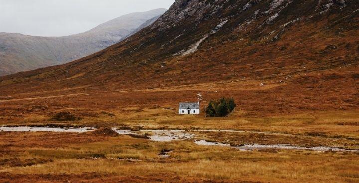Le « Coorie » ou la recette écossaise du bonheur
