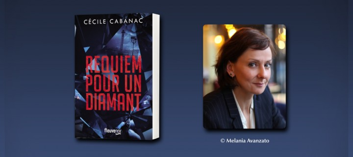 Cécile Cabanac :