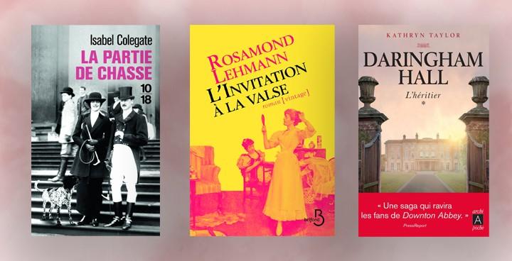 L'heure du thé : notre sélection de livres pour les fans de