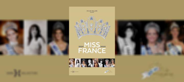 Revivez en images les 100 ans de Miss France