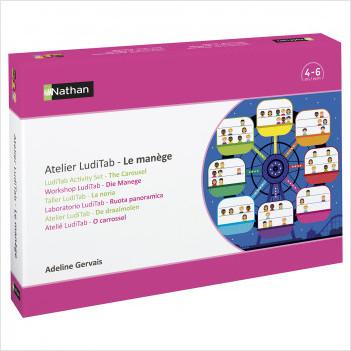 Atelier LudiTab - Le manège