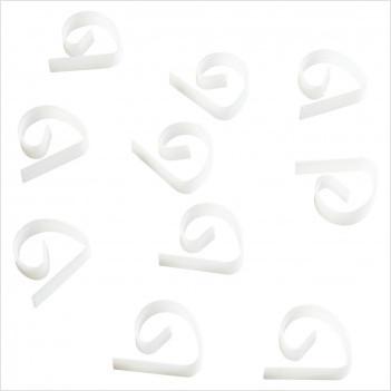 Pince à  papier - Lot de 10