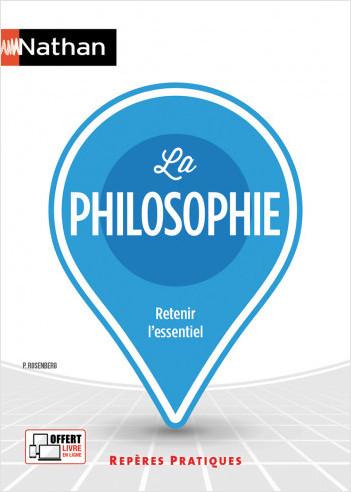 La philosophie - Repères pratiques N° 78 - 2020