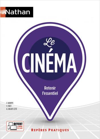 Le cinéma  - Repères pratiques N° 60 - 2020