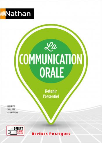 La communication orale - Repères pratiques N° 2 - 2020