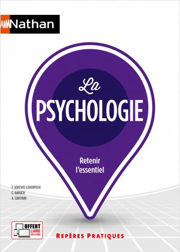 La psychologie - Repères pratiques N° 64 - 2020