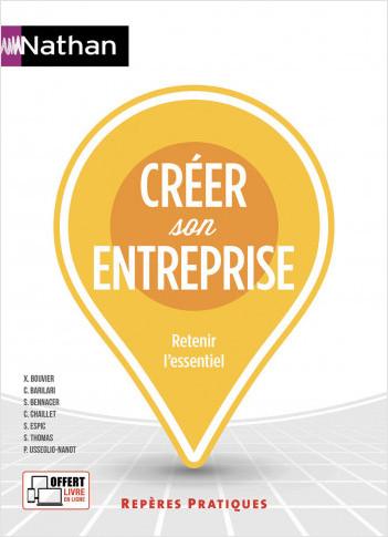 Créer son entreprise - (Repères pratiques N° 67) - 2020