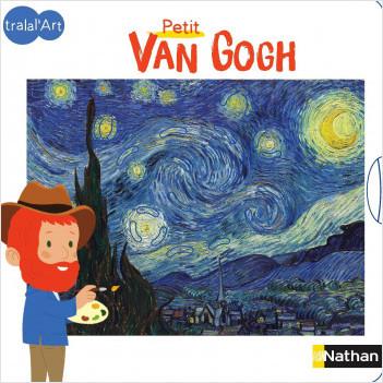 Tralal'art - Petit Van Gogh - dès 2 ans
