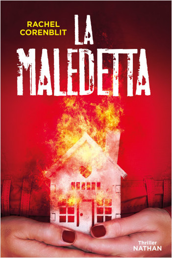 La Maledetta - Roman Thriller ado