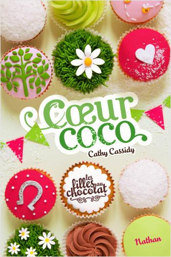 Les filles au chocolat : Cœur Coco