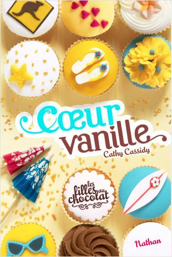 Les filles au chocolat : Cœur Vanille