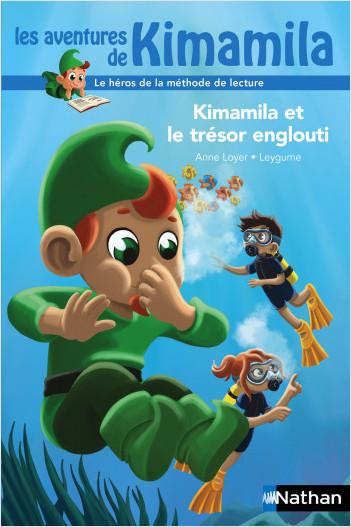 Kimamila et le trésor englouti