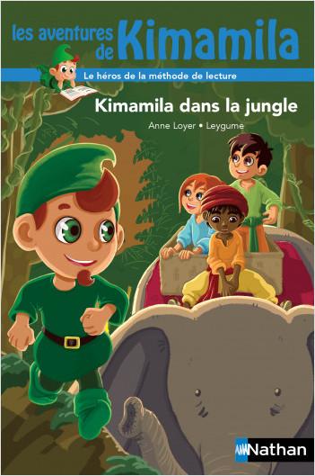 Kimamila dans la jungle - Dès 5 ans