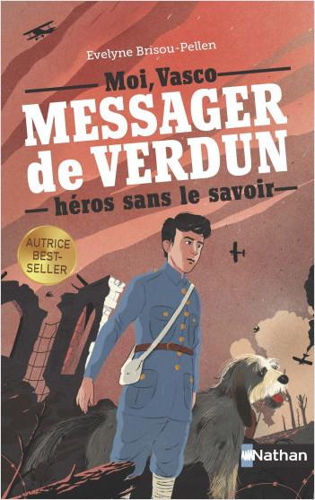Vasco, messager de Verdun - Dès 10 ans