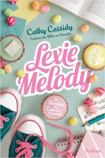 Lexie Melody - Le bureau des cœurs trouvés - Tome 1 - Dès 11 ans